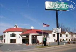 Quality Inn & Suites, a Thomasville 2*