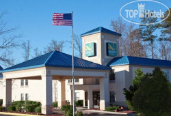 Quality Inn Fuquay Varina 3*