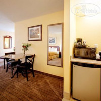 Фото отеля Quality Inn Fuquay Varina 3*