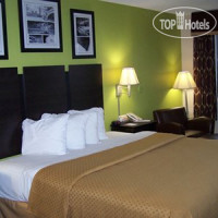 Фото отеля Quality Inn Kenly 2*