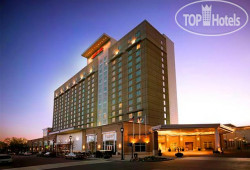 Raleigh Marriott City Center 3*