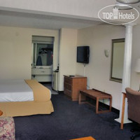 Фото отеля Quality Inn & Suites Rockingham 2*