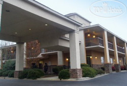 Quality Inn & Suites Rockingham 2*