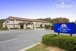 Americas Best Value Inn & Suites - Albemarle 2*