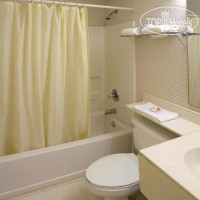 Фото отеля Americas Best Value Inn & Suites - Albemarle 2*