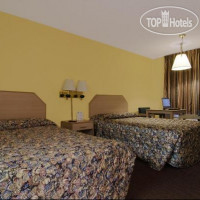 Фото отеля Americas Best Value Inn-Concord 2*