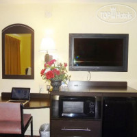 Фото отеля Americas Best Value Inn-Goldsboro 2*
