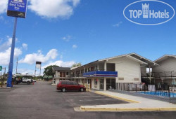 Americas Best Value Inn-Goldsboro 2*