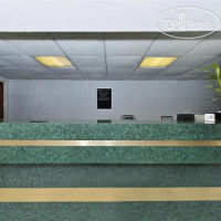 Фото отеля Americas Best Value Inn-Greensboro 2*