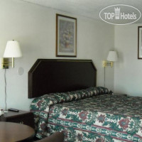 Фото отеля Red Carpet Inn Greensboro 2*