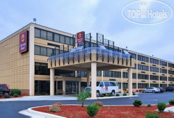 Clarion Hotel Airport & Conference Center Charlotte 3*