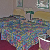 Фото отеля Colonial Inn & Suites 2*