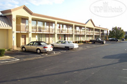 Colonial Inn & Suites 2*