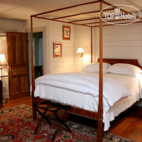 Фото отеля Inn at Bingham School 3*