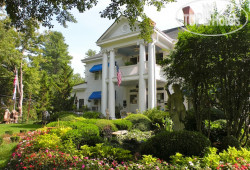 The Inn at Brevard 3*