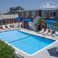 Фото отеля Colonial Inn Nags Head 2*