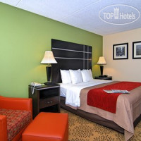 ���� ����� Comfort Inn Mars Hill - University Area 2*