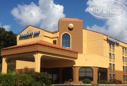 Comfort Inn Mars Hill - University Area 2*