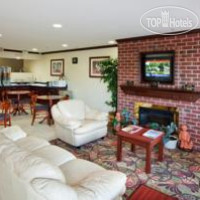 Фото отеля Country Hearth Inn Knightdale 3*