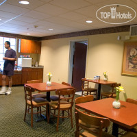 Фото отеля Country Hearth Inn Lexington No Category