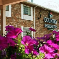 Фото отеля Country Inn & Suites By Carlson Charlotte Airport 2*