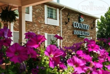 Country Inn & Suites By Carlson Charlotte Airport 2*