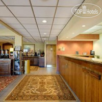 Фото отеля Best Western Pinehurst Inn 3*