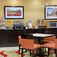 Фото отеля Wingate by Wyndham State Arena Raleigh / Cary 3*