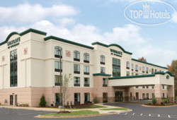 Wingate by Wyndham State Arena Raleigh / Cary 3*
