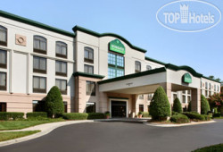 Wingate by Wyndham Charlotte Airport South/ I-77 Tyvola 2*
