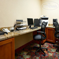 Фото отеля Wingate by Wyndham Greensboro 2*