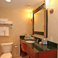 Фото отеля DoubleTree by Hilton Greensboro 4*