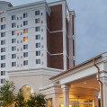���� ����� DoubleTree by Hilton Greensboro 4*