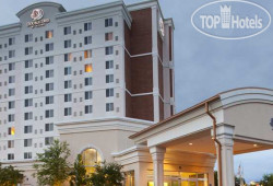 DoubleTree by Hilton Greensboro 4*