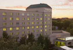 DoubleTree by Hilton Hotel Charlotte 3*