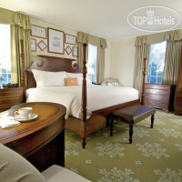 Фото отеля The Carolina Inn Chapel Hill 4*