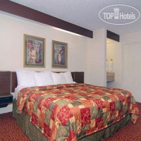 Фото отеля Sleep Inn Billy Graham Parkway 2*