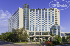 Фото отеля Sheraton Myrtle Beach Convention Center 4*