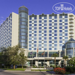 Sheraton Myrtle Beach Convention Center 4*