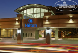 Hilton North Raleigh/Midtown 3*