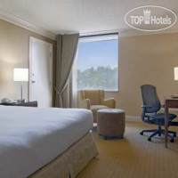 Фото отеля Hilton North Raleigh/Midtown 3*