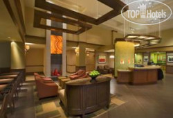Hyatt Place Charlotte/City Park 3*