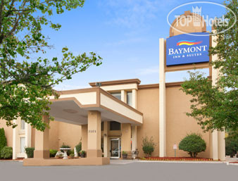 Baymont Inn & Suites Charlotte-Airport 2*