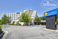 Comfort Inn & Suites Crabtree Valley 3*