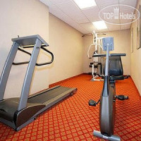 Фото отеля Comfort Suites North Raleigh 2*