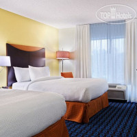 Фото отеля Fairfield Inn & Suites by Marriott Charlotte Arrowood 3*