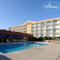 Фото отеля Comfort Inn On the Ocean 3*