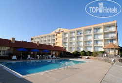 Comfort Inn On the Ocean 3*