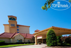 La Quinta Inn & Suites Greensboro 2*