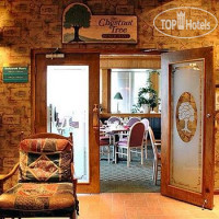 Фото отеля Chestnut Tree Inn - Cherokee 3*